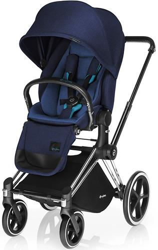 Сиденье Lux для коляски Cybex Priam Royal Blue (5)