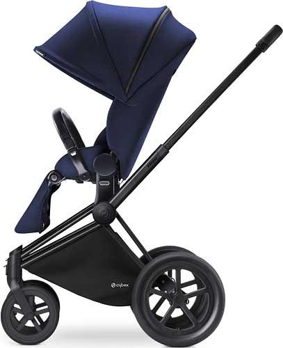 Сиденье Lux для коляски Cybex Priam Royal Blue (6)