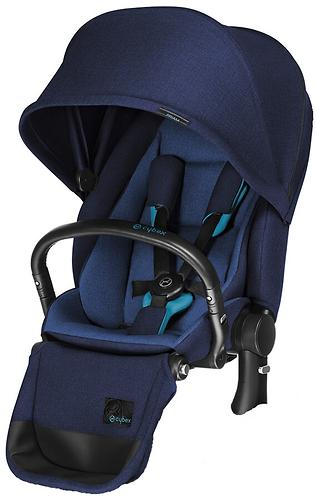 Сиденье Lux для коляски Cybex Priam Royal Blue (4)