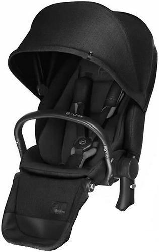 Сиденье LUX для коляски Cybex Priam Stardust Black (3)