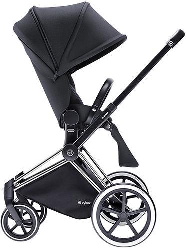 Сиденье LUX для коляски Cybex Priam True Blue (9)
