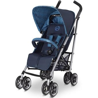 Коляска-трость Cybex Topaz Royal Blue - Minim