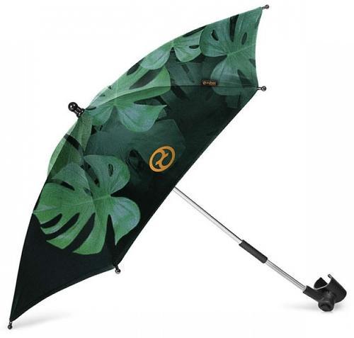 Зонтик для коляски Cybex Priam FE Birds of Paradise (3)