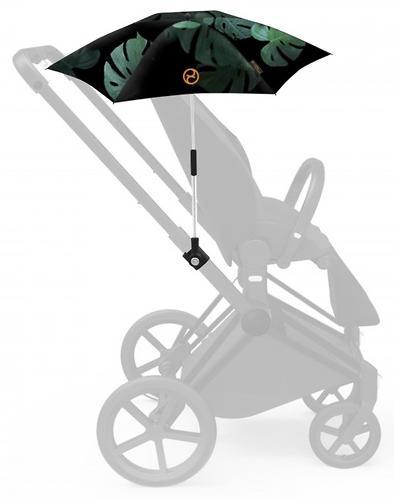Зонтик для коляски Cybex Priam FE Birds of Paradise (4)