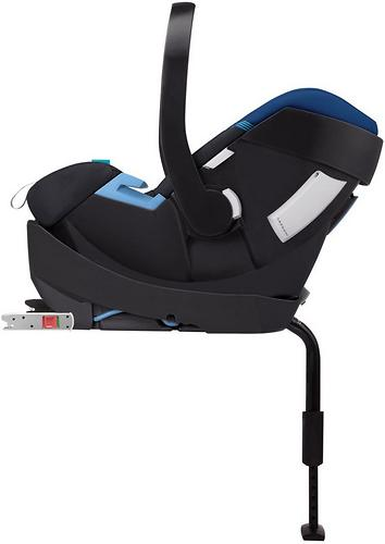 Автокресло Cybex Aton 4 Coffee Bean (9)
