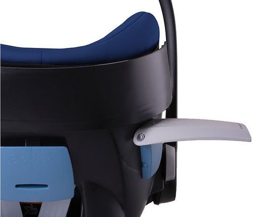 Автокресло Cybex Aton 4 True Blue (8)