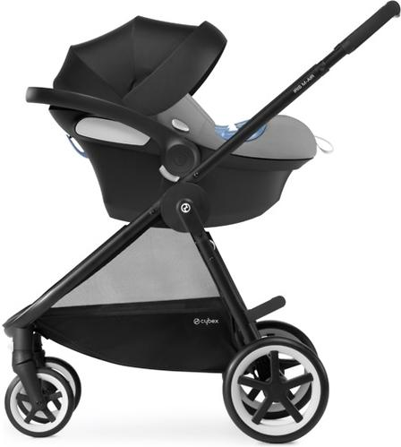 Автокресло Cybex Aton M Autumn Gold (17)