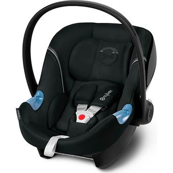 Автокресло Cybex Aton M+ Base Stardust Black - Minim