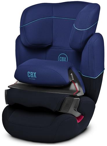 Автокресло Cybex Aura Blue Moon (8)
