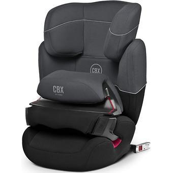 Автокресло Cybex Aura-Fix Cobblestone - Minim
