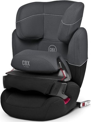 Автокресло Cybex Aura-Fix Cobblestone (8)
