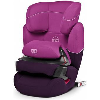 Автокресло Cybex Aura-Fix Purple Rain - Minim