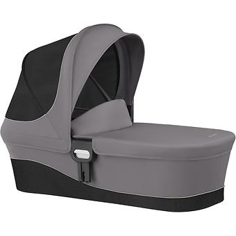 Люлька Cybex Carry Cot M Manhattan Grey - Minim