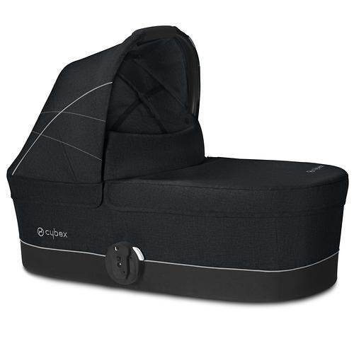 Спальный блок Cybex Carry Cot S Lavastone Black (3)