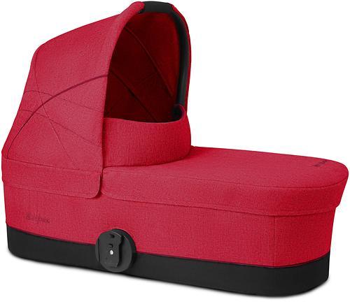 Спальный блок Cybex Carry Cot S Rebel Red (3)