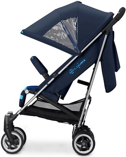 Коляска Cybex Callisto Royal Blue (11)