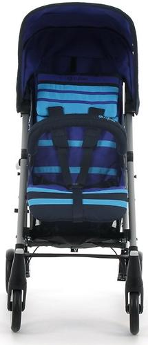 Коляска Cybex Callisto Royal Blue (13)