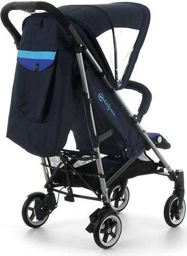 Коляска Cybex Callisto Royal Blue (12)