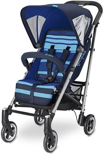 Коляска Cybex Callisto Royal Blue (9)