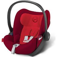 Автокресло Cybex Cloud Q Mars Red