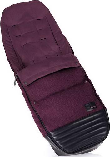 Накидка для ног для коляски Cybex Priam Grape Juice (1)