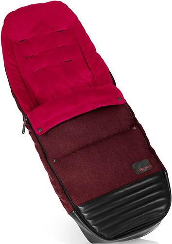 Накидка для ног для коляски Cybex Priam Infra Red (1)