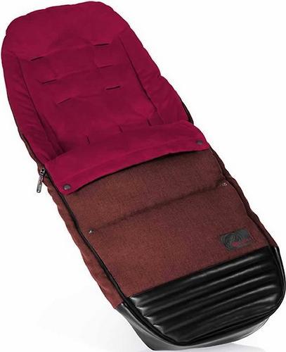 Накидка для ног для коляски Cybex Priam Mars Red (1)