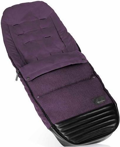 Накидка для ног для коляски Cybex Priam Princess Pink (1)