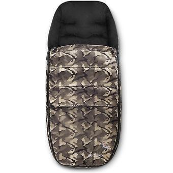 Накидка для ног для коляски Cybex Priam Butterfly - Minim