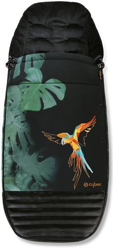Накидка для ног для коляски Cybex Priam Birds of Paradise (1)