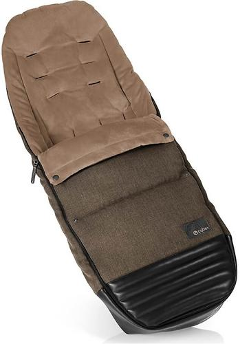Накидка для ног для коляски Cybex Priam Cashmere Beige (1)