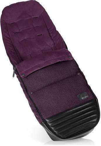 Накидка для ног для коляски Cybex Priam Mystic Pink (1)
