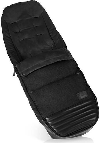 Накидка для ног для коляски Cybex Priam Stardust Black (1)