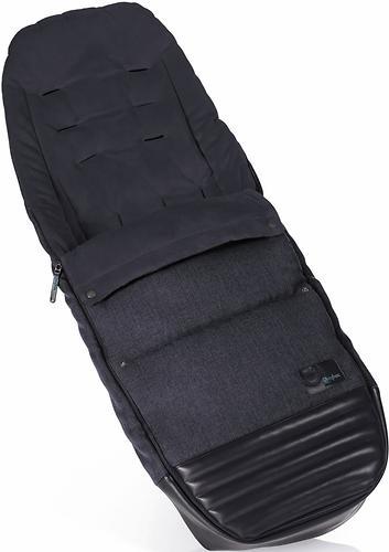 Накидка для ног для коляски Cybex Priam True Blue (1)