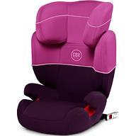 Автокресло Cybex Free-Fix Purple Rain