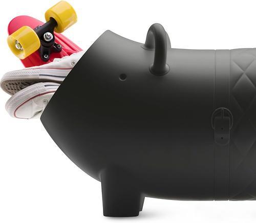 Свинка для хранения игрушек Wanders Hausschwein Black (11)