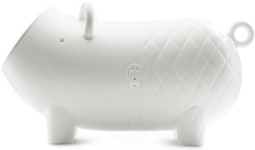 Свинка для хранения игрушек Wanders Hausschwein White (9)