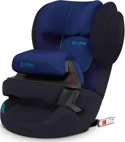 Автокресло Cybex Juno 2-Fix Blue Moon (10)