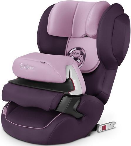 Автокресло Cybex Juno 2-Fix Princess Pink (10)