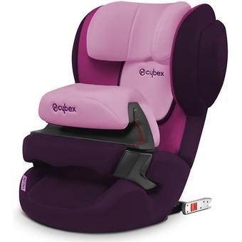 Автокресло Cybex Juno 2-Fix Purple Rain - Minim
