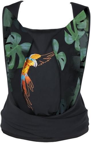 Кенгуру-переноска Cybex Yemaya Birds of Paradise (8)