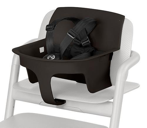 Модуль к стульчику Cybex Lemo Baby Set Infinity Black (9)