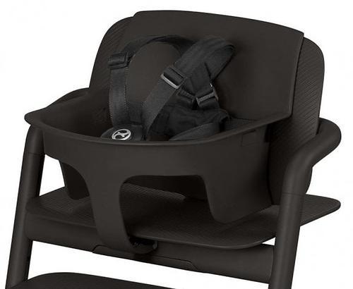 Модуль к стульчику Cybex Lemo Baby Set Infinity Black (11)