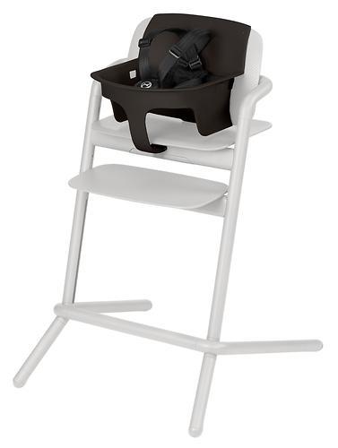 Модуль к стульчику Cybex Lemo Baby Set Infinity Black (10)