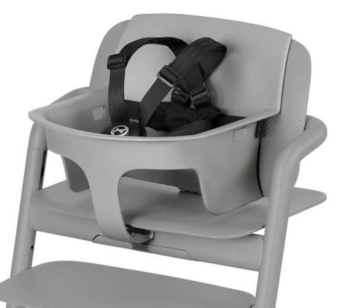 Модуль к стульчику Cybex Lemo Baby Set Outback Green (10)