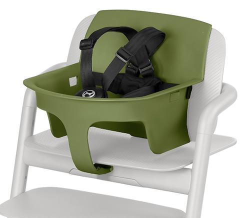 Модуль к стульчику Cybex Lemo Baby Set Outback Green (9)