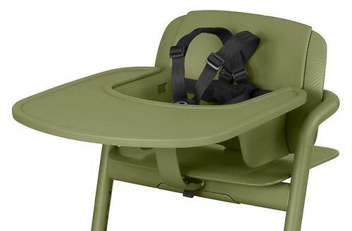 Столик к стульчику Cybex Lemo Tray Outback Green (6)