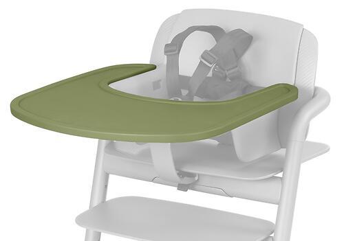 Столик к стульчику Cybex Lemo Tray Outback Green (5)