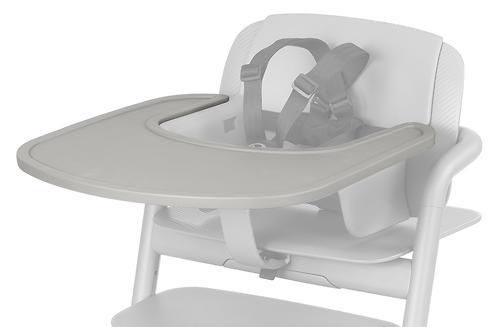 Столик к стульчику Cybex Lemo Tray Storm Grey (5)