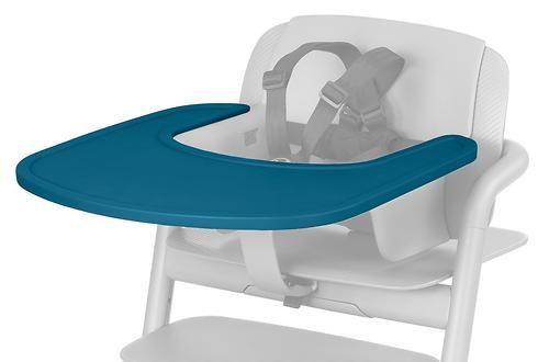 Столик к стульчику Cybex Lemo Tray Twilight Blue (5)